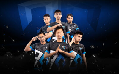 7Sea Esports secures 3rd place in PMPL South Asia